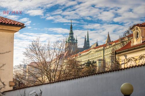 Praha 1 - Malá Strana