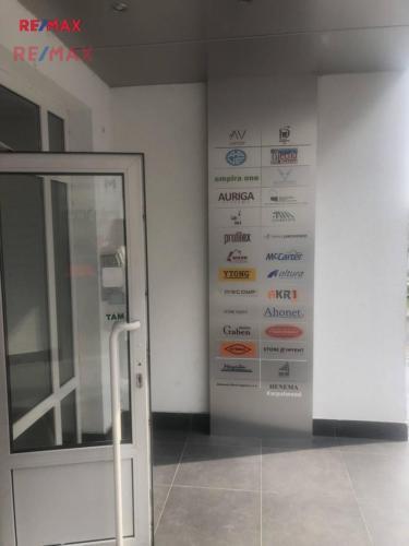 Prodej kancelářských prostor 526 m², Praha 4 - Kunratice (ID 205-N04978)