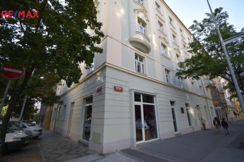 Praha 3 - Žižkov (ID 020-NP05180)